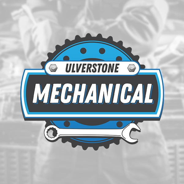 Ulverstone Mechanical Logo